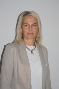 Hordósné Szalai Krisztina